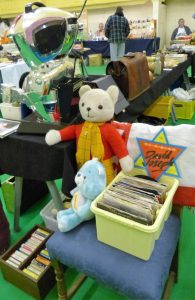 Flea Market and Collectors Fair - Change of date @ Island Farm Donkey Sanctuary