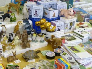 Flea Market and Collectors Fair @ Island Farm Donkey Sanctuary