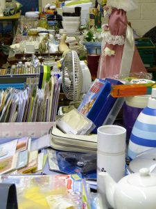 Table Top and Jumble Sale @ Island Farm Donkey Sanctuary