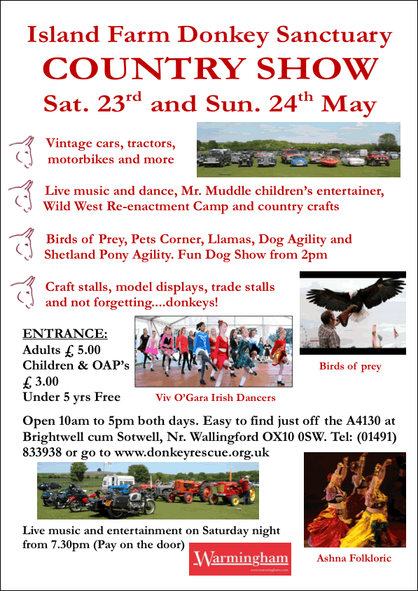 IFDS-CountryShow-May2015